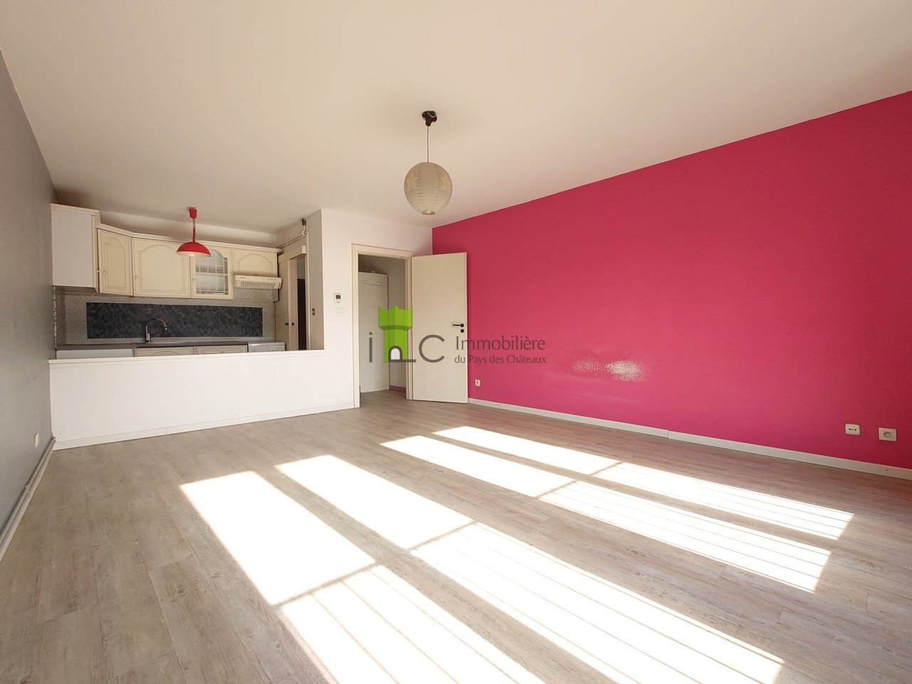 Rue des Balayeurs, STRASBOURG KRUTENAU Appartement F1 36 m2